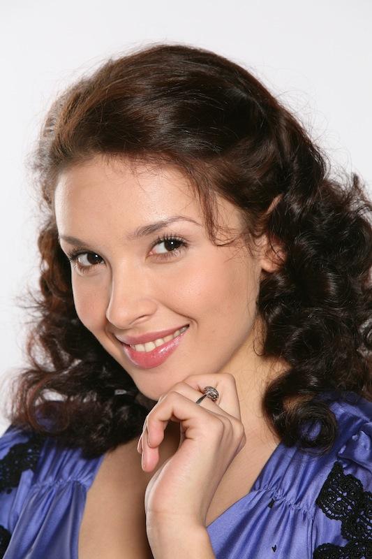 Ольга Дибцева (Olga Dibceva)