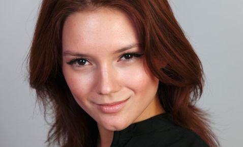 Дарья Егорова (Darya Egorova)