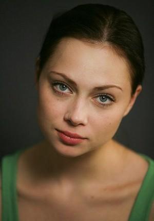 Настасья Самбурская (Nastasya Samburskaya)
