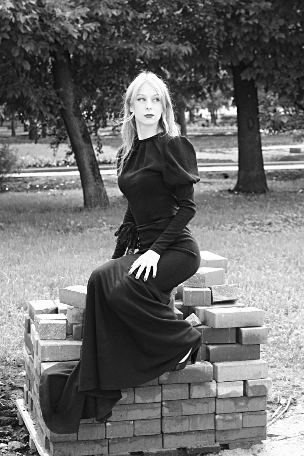 Лариса Баранова (Larisa Baranova)