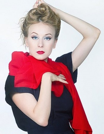 Лариса Баранова