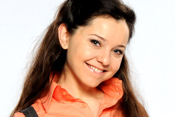 Валентина Рубцова (Valentina Rubcova)
