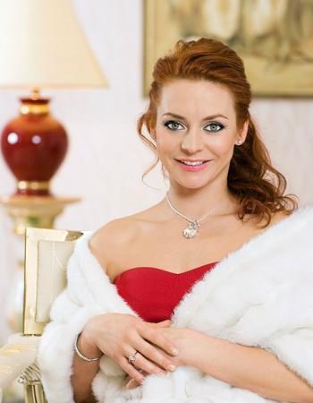 Марина Анисина