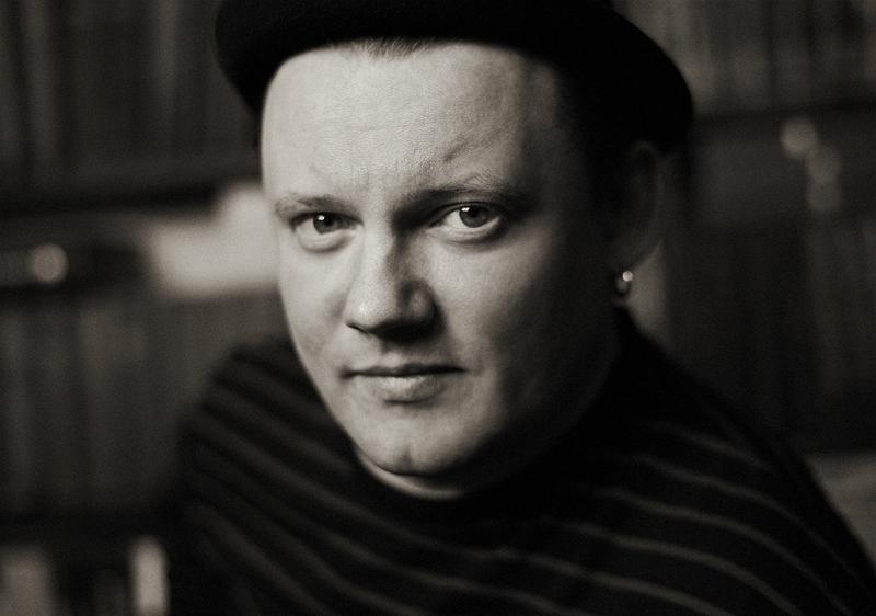 Андрей Князев (Andrei Knyazev)