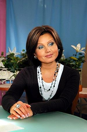 Ирина Климова (Irina Klimova)