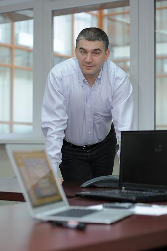 Сергей Белоусов (Sergej Beloussov)