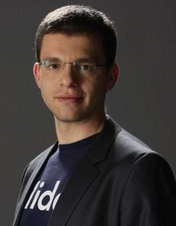 Макс Левчин