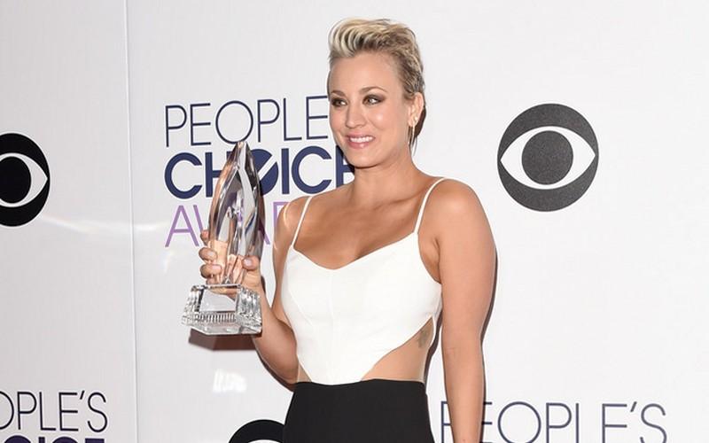 Победители премии People's Choice Awards 2015