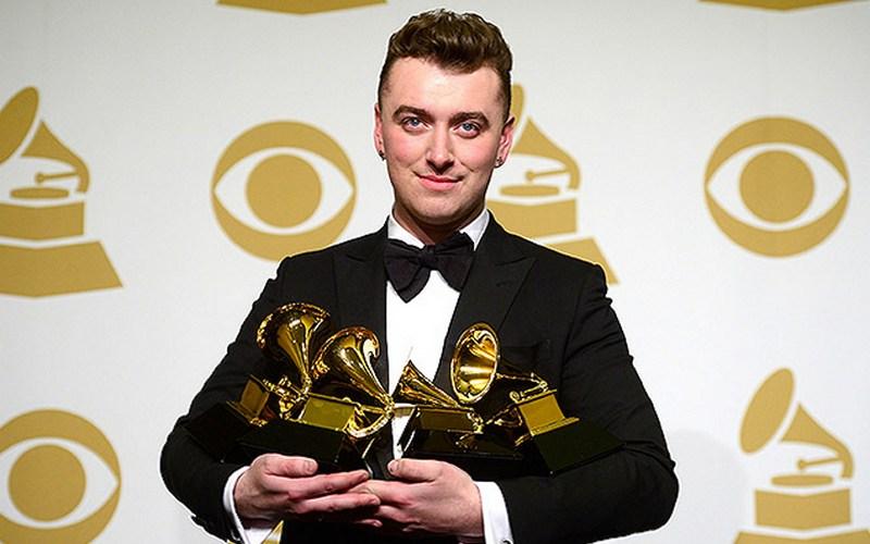 Победители премии Грэмми 2015 года