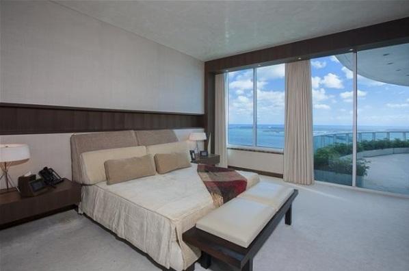 Роскошный пентхаус Фаррелла Уильямса в Маями