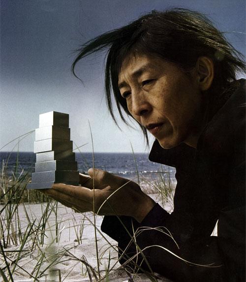 Кадзуе Сэдзима (Kazuyo Sejima)