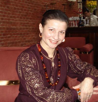 Виктория Лукьянец (Viktoriya Lukyanec)