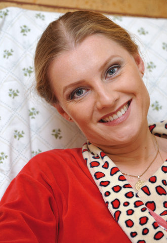 Галина Данилова (Galina Danilova)