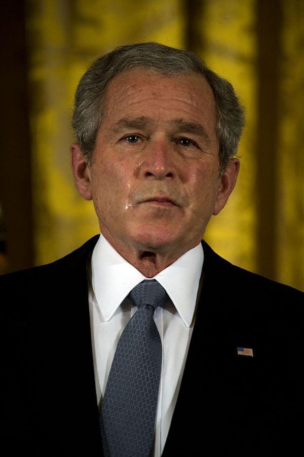 Джордж Буш (George Bush)