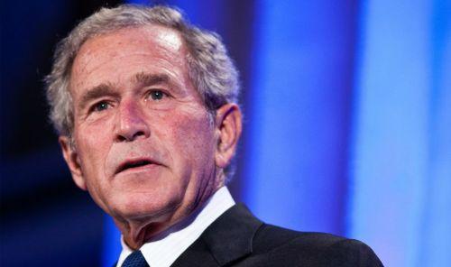 Цитата Джордж Буш