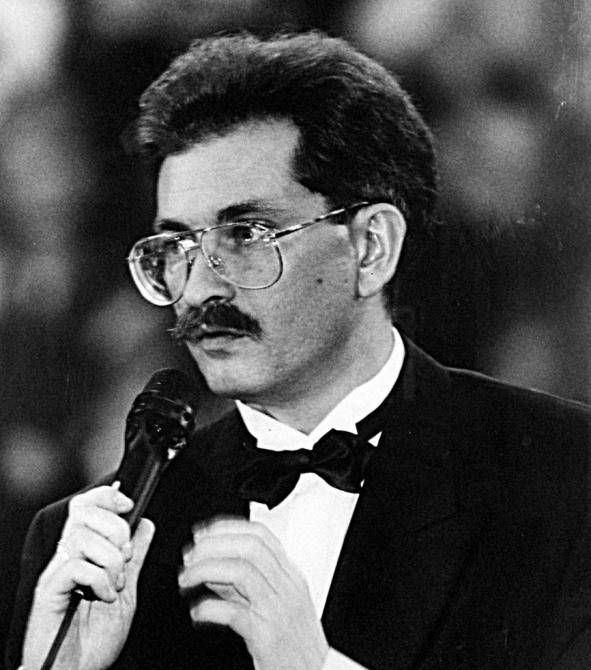 Владислав Листьев (Vladislav Listyev)