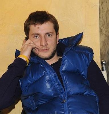 Резо Гигинеишвили (Rezo Gigineshvili)