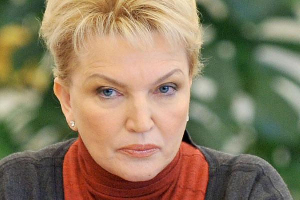 Раиса Богатырева (Raisa Bogatyreva)