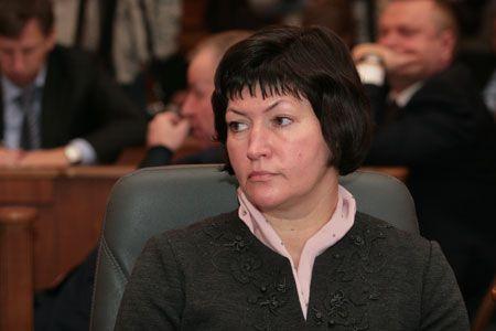 Ирина Акимова (Irina Akimova)