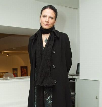 Юлия Левочкина (Yulia Levochkina)