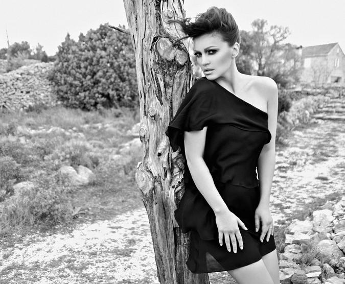 Нина Бадрич (Nina Badric)