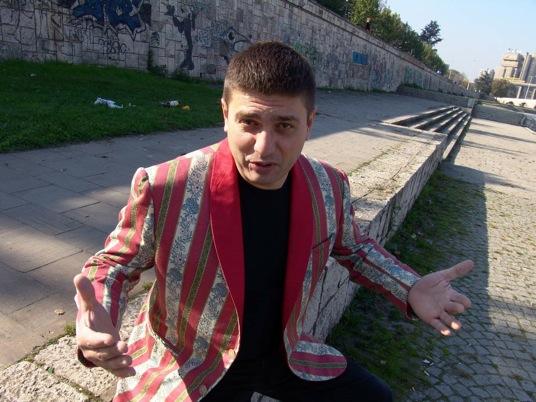Рамбо Амадеус (Rambo Amadeus) – Антоние  Пушич (Antonije Pusic)