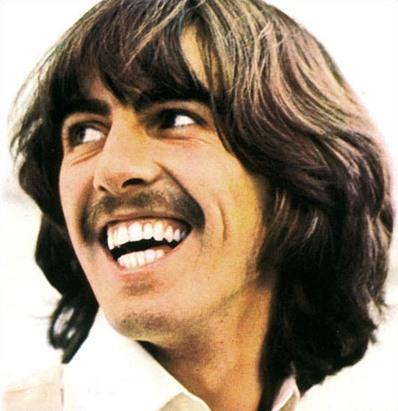 Джордж Харрисон (George Harrison)