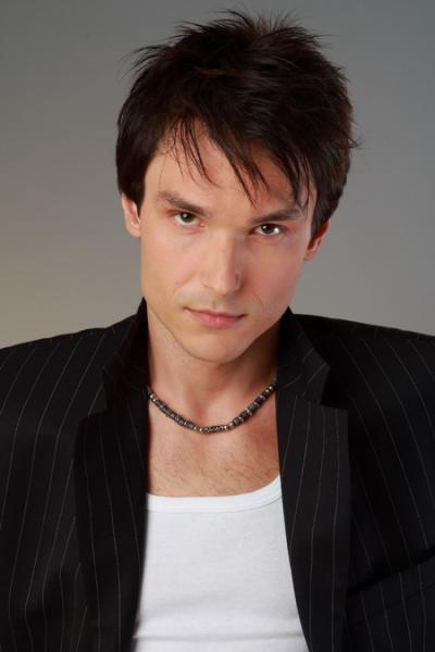 Алексей Нагрудный (Aleksey Nagrudnyi)