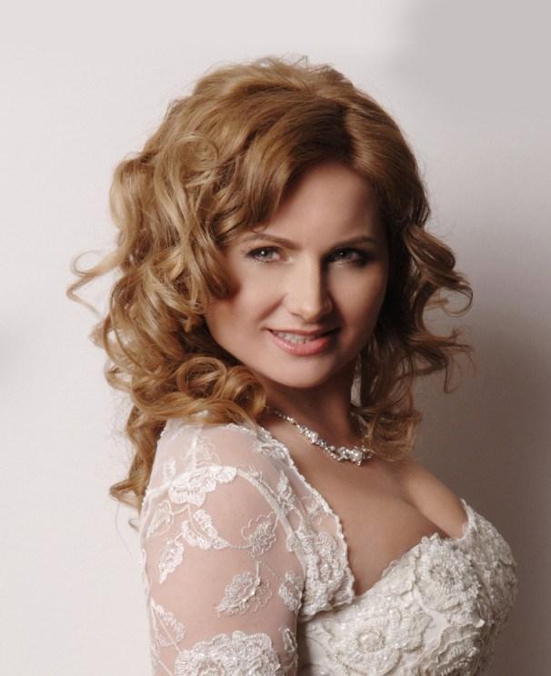Наталья Шелепницкая (Natalya Shelepnytska)