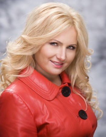 Наталья Шелепницкая