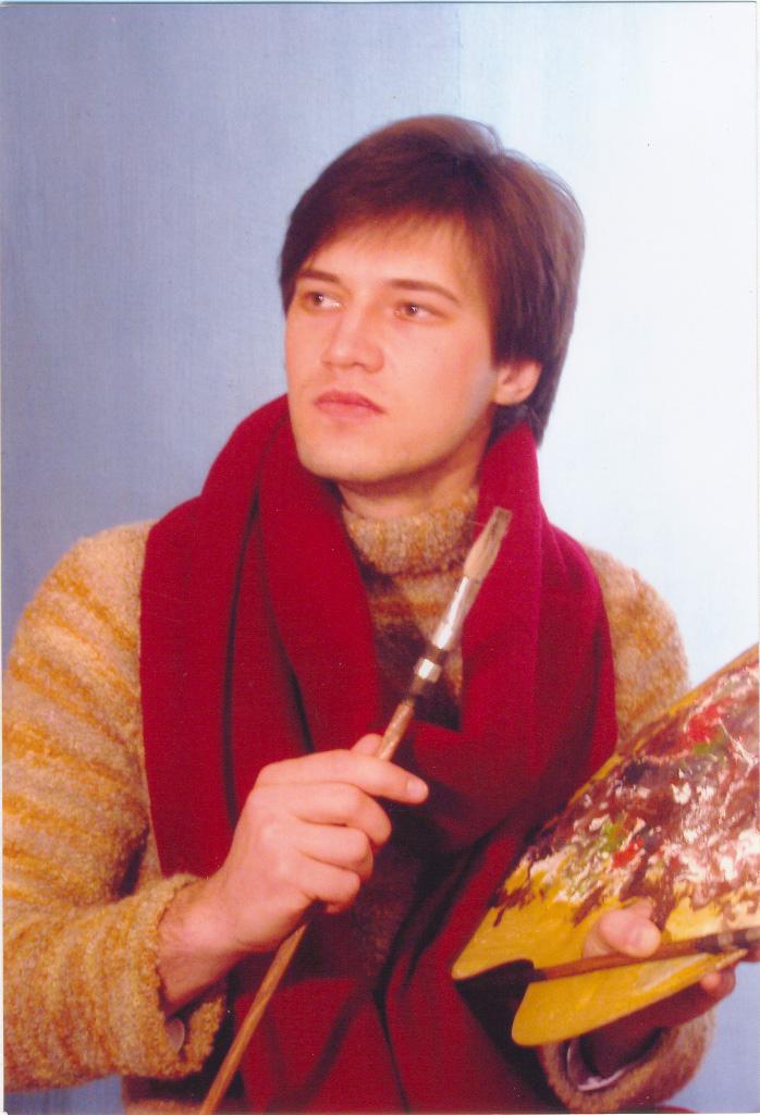 Владимир Козлов (Vladimir Kozlov)