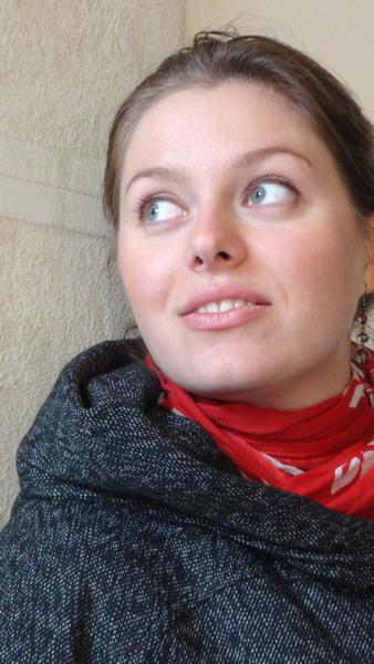 Юлия Лысенко (Yuliya Lysenko)