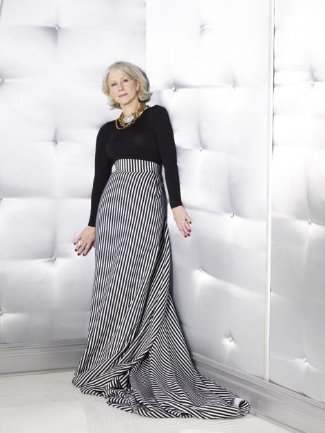 Хелен Миррен (Helen Mirren)
