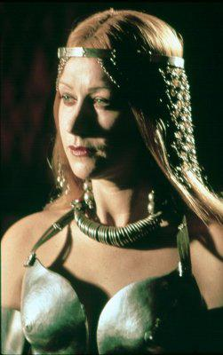 Хелен Миррен: кадры из фильмов