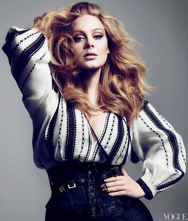 Adele Rolling in the Deep слушать онлайн и скачать бесплатно