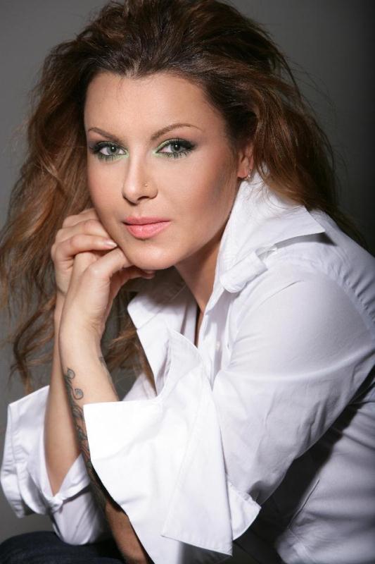 Ольга Юнакова (Olga Yunakova)