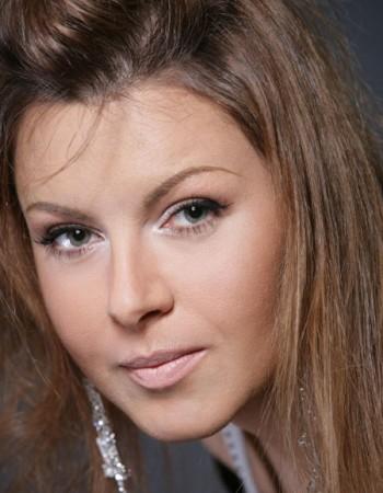 Ольга Юнакова