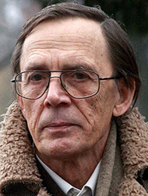 Андрей Бенкендорф (Andrei Benkendorf)