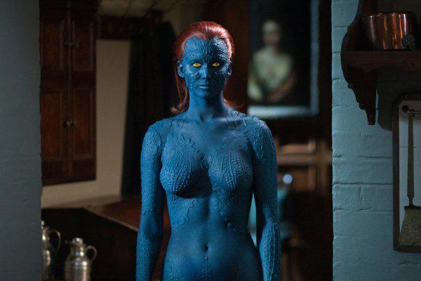 Дженнифер Лоуренс: кадры из фильмов