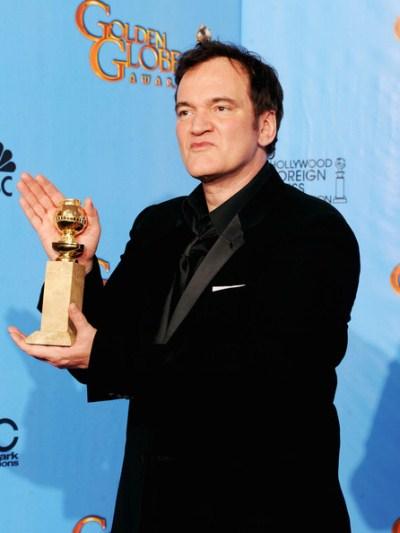 Победители премии «Золотой глобус 2013»