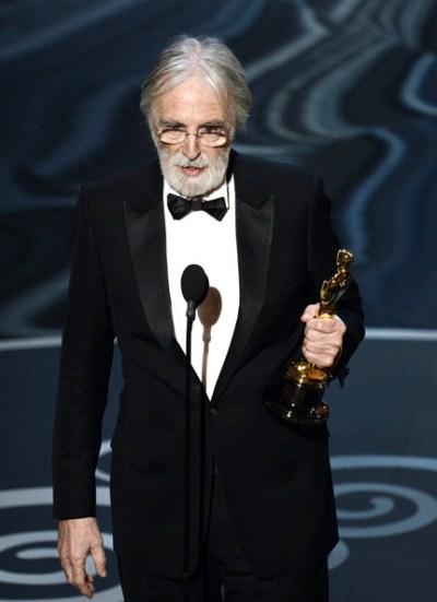 Победители премии «Оскар 2013»