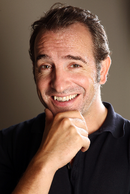 Жан Дюжарден (Jean Dujardin)