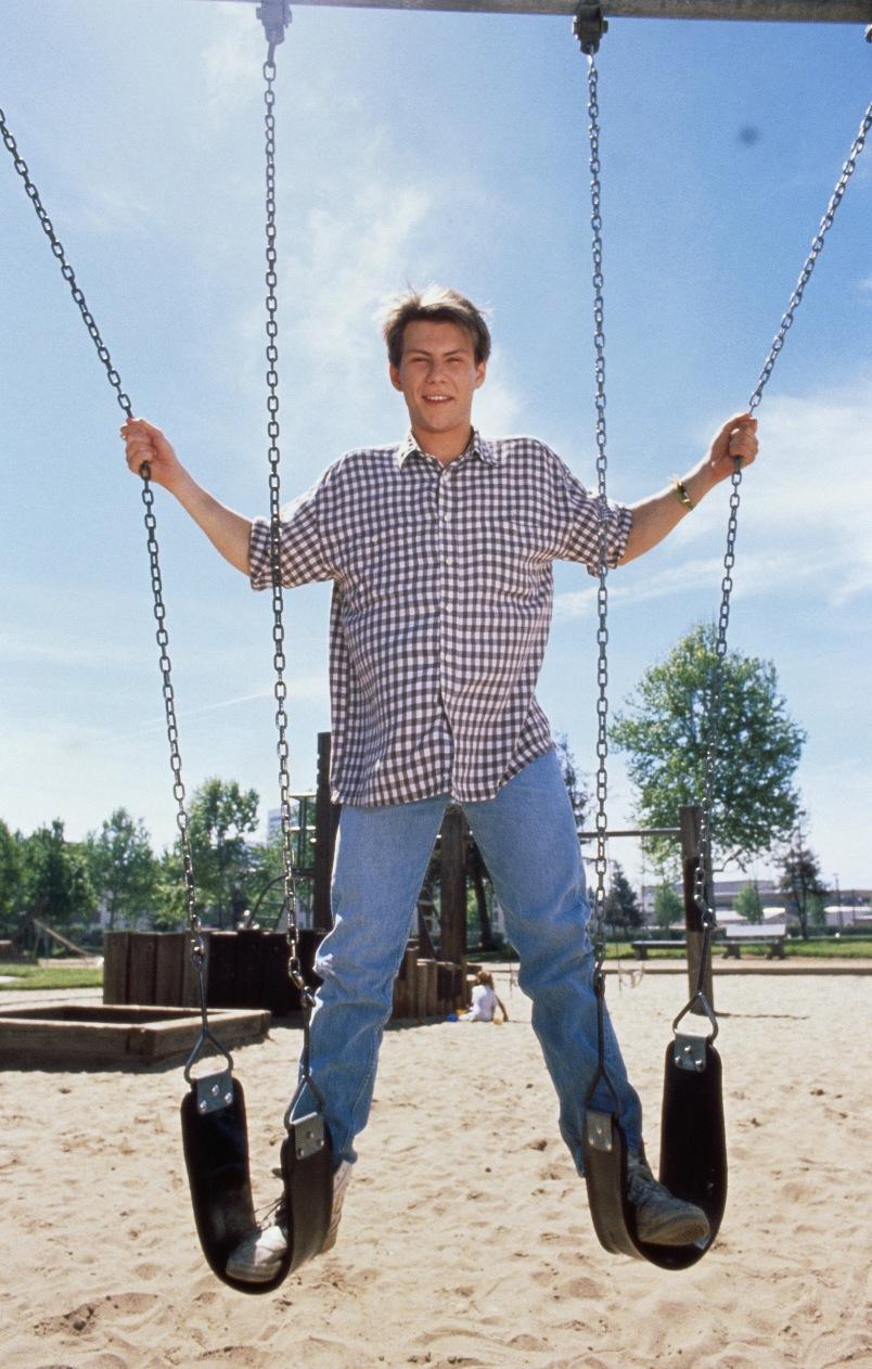 Кристиан Слэйтер (Christian Slater)