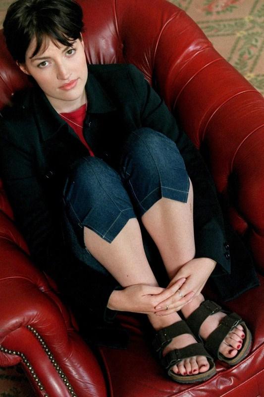 Келли Макдональд (Kelly Macdonald)