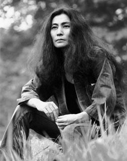 Йоко Оно (Yoko Ono)