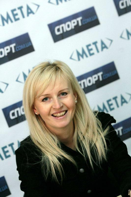 Алина Шатерникова (Alina Shaternikova)