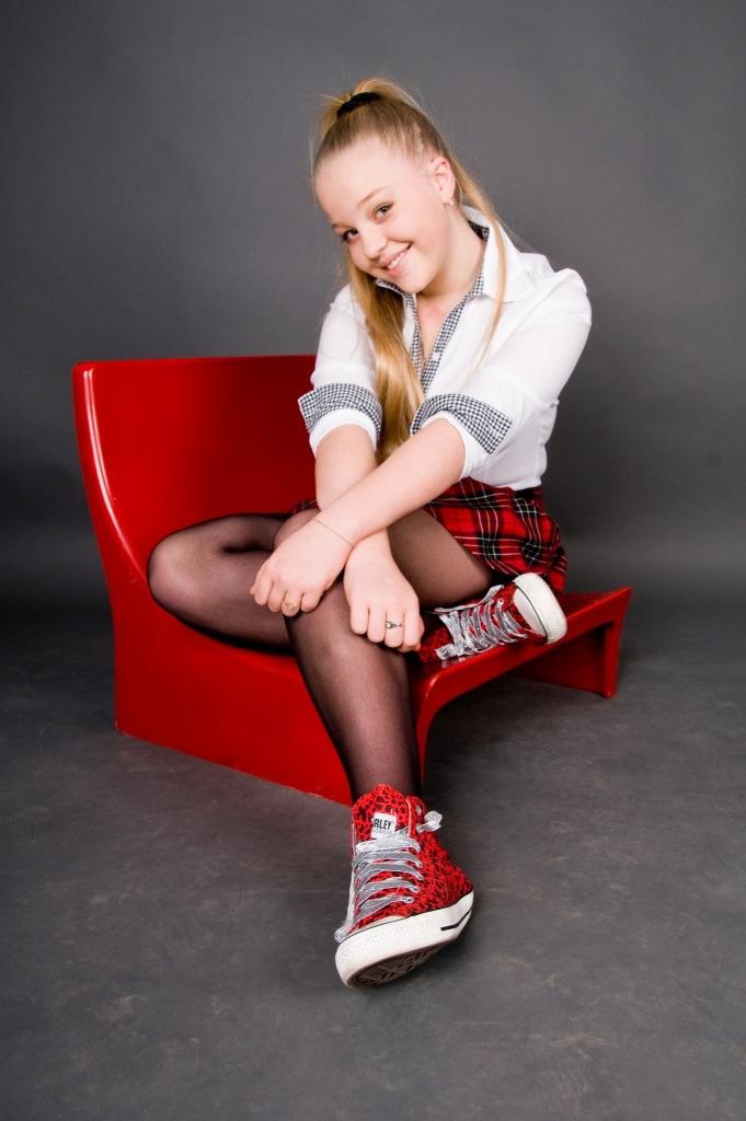 Виктория Петрик (Victoria Petryk)
