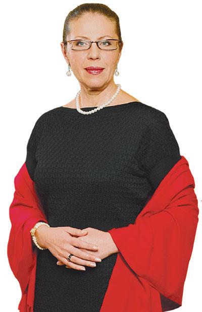 Александра Маринина (Alexandra Marinina)