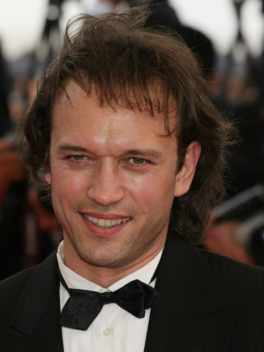 vincent perez interview