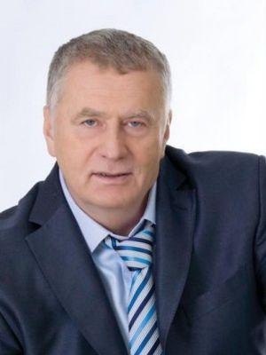 Владимир Жириновский (Vladimir Zhirinovsky)